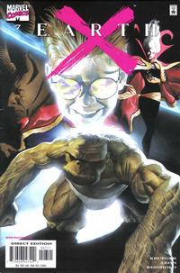 Cover Thumbnail for Earth X (Marvel, 1999 series) #7