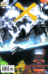 Cover Thumbnail for Earth X (Marvel, 1999 series) #11