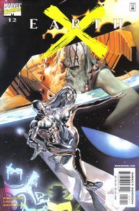 Cover Thumbnail for Earth X (Marvel, 1999 series) #12