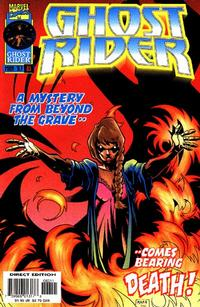 Cover Thumbnail for Ghost Rider (Marvel, 1990 series) #83