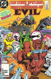 Cover Thumbnail for Teen Titans Spotlight (DC, 1986 series) #11 [Direct Sales]