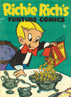 Cover for Richie Rich's Funtime Comics (Magazine Management, 1970 ? series) #20-37