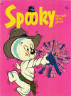 Cover for Spooky the Tuff Little Ghost (Magazine Management, 1967 ? series) #2155