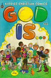 Cover Thumbnail for God Is (1973 series)  [49-Cent Variant]