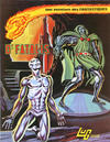 Cover for Une Aventure des Fantastiques (Editions Lug, 1973 series) #4