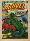 Cover for Marvel Comic (Marvel UK, 1979 series) #344