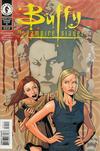 Cover for Buffy the Vampire Slayer (Dark Horse, 1998 series) #35