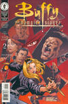 Cover for Buffy the Vampire Slayer (Dark Horse, 1998 series) #29 [Art Cover]