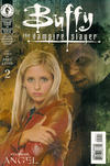 Cover for Buffy the Vampire Slayer (Dark Horse, 1998 series) #29 [Photo Cover]