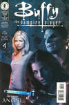 Cover for Buffy the Vampire Slayer (Dark Horse, 1998 series) #30 [Photo cover]