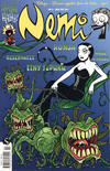 Cover for Nemi (Schibsted, 2006 series) #2/2006