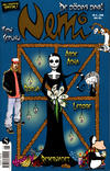 Cover for Nemi (Schibsted, 2006 series) #8/2006