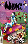 Cover for Nemi (Schibsted, 2006 series) #4/2007