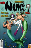 Cover for Nemi (Schibsted, 2006 series) #5/2007