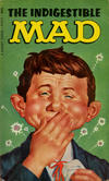 Cover for The Indigestible Mad (New American Library, 1968 series) #P3477