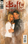 Cover for Buffy the Vampire Slayer (Dark Horse, 1998 series) #31 [Photo Cover]