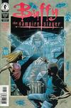 Cover for Buffy the Vampire Slayer (Dark Horse, 1998 series) #31
