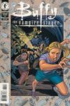 Cover for Buffy the Vampire Slayer (Dark Horse, 1998 series) #34