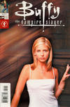 Cover for Buffy the Vampire Slayer (Dark Horse, 1998 series) #39 [Photo Cover]