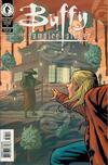 Cover for Buffy the Vampire Slayer (Dark Horse, 1998 series) #37