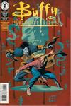 Cover for Buffy the Vampire Slayer (Dark Horse, 1998 series) #38