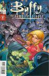 Cover for Buffy the Vampire Slayer (Dark Horse, 1998 series) #39 [Art Cover]