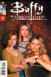 Cover for Buffy the Vampire Slayer (Dark Horse, 1998 series) #40 [Photo Cover]