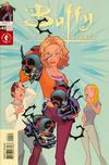 Cover for Buffy the Vampire Slayer (Dark Horse, 1998 series) #42