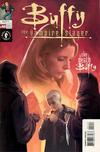Cover for Buffy the Vampire Slayer (Dark Horse, 1998 series) #44
