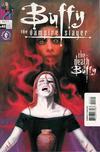 Cover for Buffy the Vampire Slayer (Dark Horse, 1998 series) #45