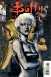 Cover for Buffy the Vampire Slayer (Dark Horse, 1998 series) #46