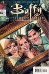 Cover for Buffy the Vampire Slayer (Dark Horse, 1998 series) #47