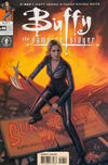 Cover for Buffy the Vampire Slayer (Dark Horse, 1998 series) #48