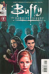Cover for Buffy the Vampire Slayer (Dark Horse, 1998 series) #49
