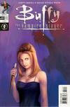 Cover for Buffy the Vampire Slayer (Dark Horse, 1998 series) #51