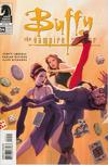 Cover for Buffy the Vampire Slayer (Dark Horse, 1998 series) #54