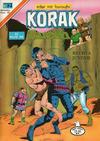 Cover Thumbnail for Korak (1972 series) #76 [Versión Española]