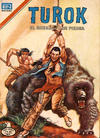 Cover for Turok (Editorial Novaro, 1969 series) #194