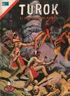 Cover for Turok (Editorial Novaro, 1969 series) #132