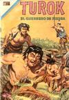 Cover for Turok (Editorial Novaro, 1969 series) #29