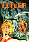 Cover for Futura (Editions Lug, 1972 series) #24