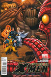 Cover for Astonishing X-Men (Marvel, 2004 series) #41 [Direct]