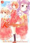 Cover for Kashimashi ~Girl Meets Girl~ (Seven Seas Entertainment, 2006 series) #4