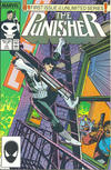 Cover for The Punisher (Marvel, 1987 series) #1 [Direct]