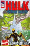 Cover for Hulk (Panini France, 1997 series) #30