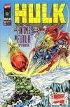 Cover for Hulk (Panini France, 1997 series) #31