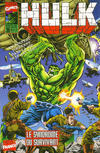 Cover for Hulk (Panini France, 1997 series) #36