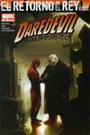 Cover for Daredevil, el hombre sin miedo (Editorial Televisa, 2009 series) #45