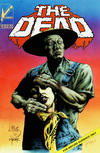 Cover for The Dead (Arrow, 1993 series) #1