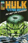 Cover for Hulk (Panini France, 1997 series) #39